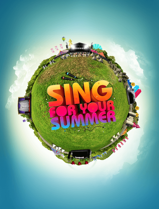 Sing for your Summer